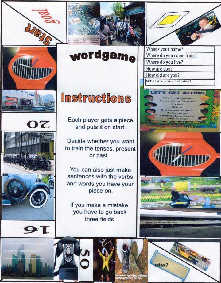 WORDGAME