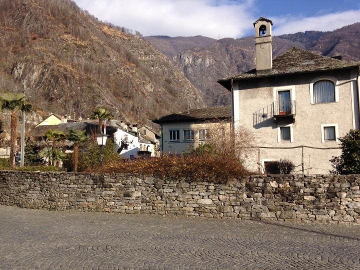 Tegna/Ticino