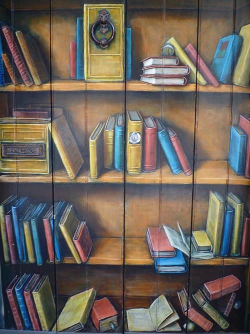 """""""Phantasie ist wichtiger als Wissen, denn Wissen ist begrenzt."""" Albert Einstein"""