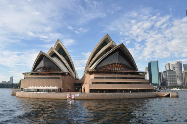 Oper in Sidney