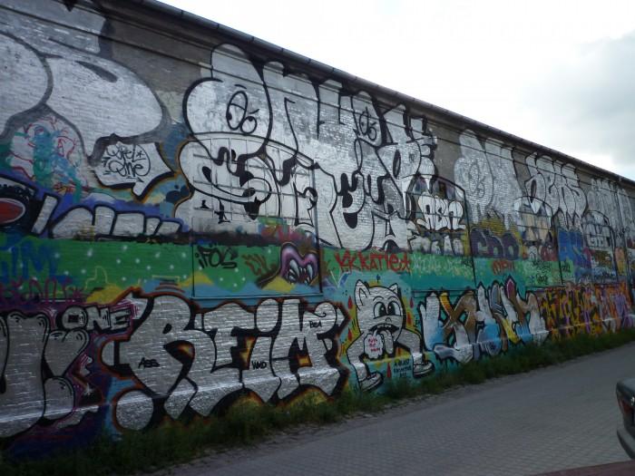 Christiania/Foto F.Ramsauer