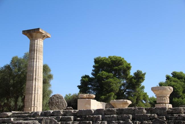 Olympia (Zeustempel)