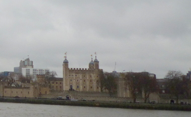 Anne Boleyn was executed on 2nd May 1536 in the Tower of London.