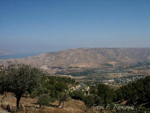 Golan-Höhen