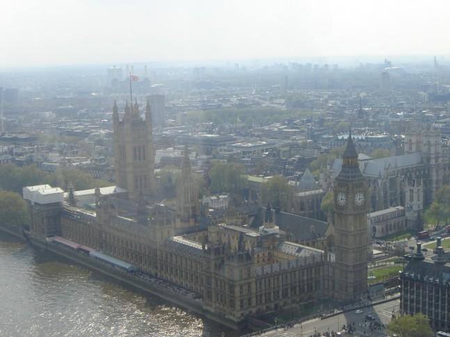 Westminster/London