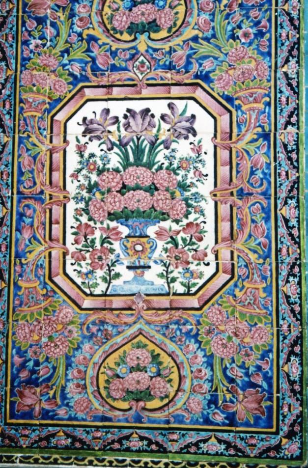 fabulous tiles/rosemarie