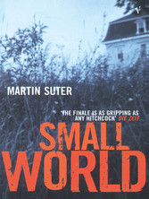 SMALL WORLD/MARTIN SUTER