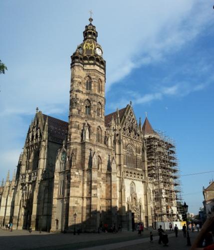 St. Martins-Dom/la cattedrale gotica di San Martino/the gotic St. Martin's cathedral/M.Ramsauer