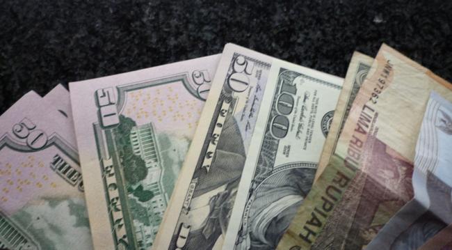 MONEY,MONEY, MONEY