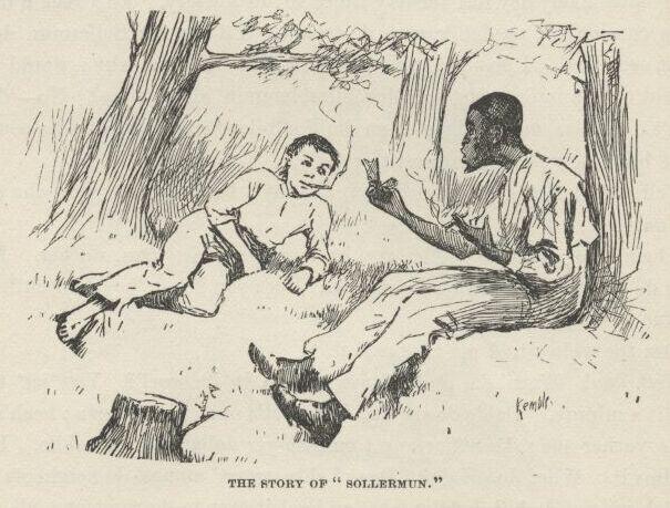 Huckleberry Finn/Mark Twain