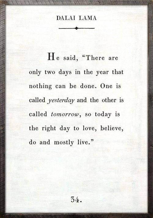 Quote by the Dalai Lama