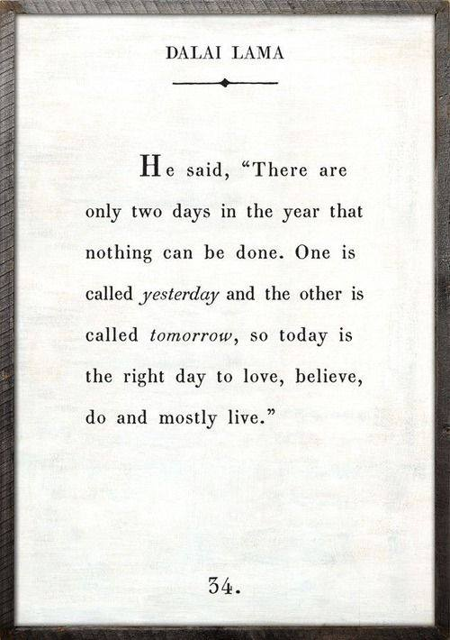 Quote by the Dalai Lama