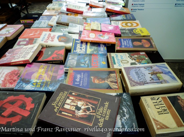 Evento letterario in marzo 2015 ad Ascona
