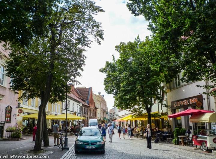 Vilnius und seine tolle Atmosphäre