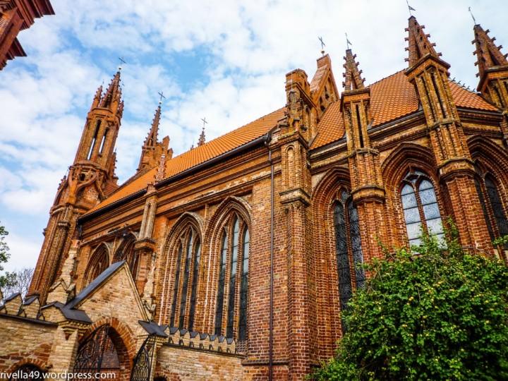 Sank Anna Kirche