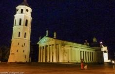 Cathedral, Vilnius