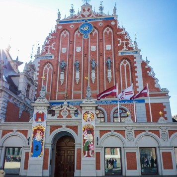 Schwarzhäupterhaus in Riga/https://rivella49.wordpress.com/2014/09/17/rigaeuropean-capital-of-culturedei/