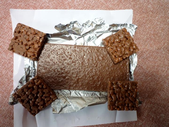Schokolade/Cioccolato/