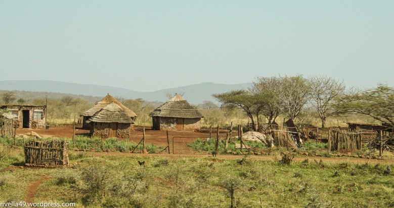 Die Dorfgemeinschaft/The village comunity
