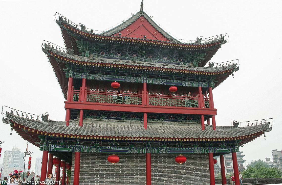 Haus in Xi'an