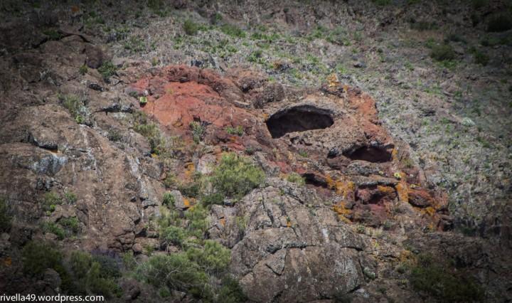 Hölen/Caves/le cava