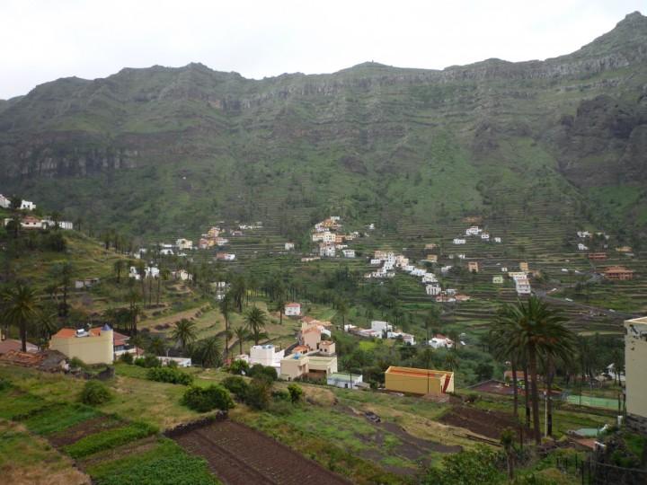 Val Gran Rey