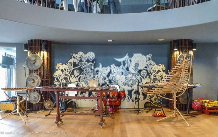 Vietnam and its many musical instruments