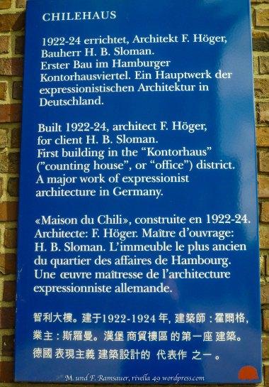 Gebaut von F.Höger