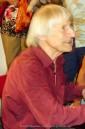 Il famoso clown Dimiti e i suoi 80 anni