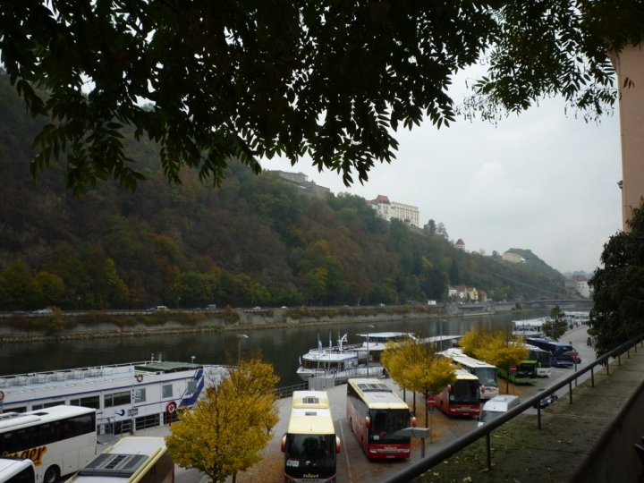 Passau und Umgebung
