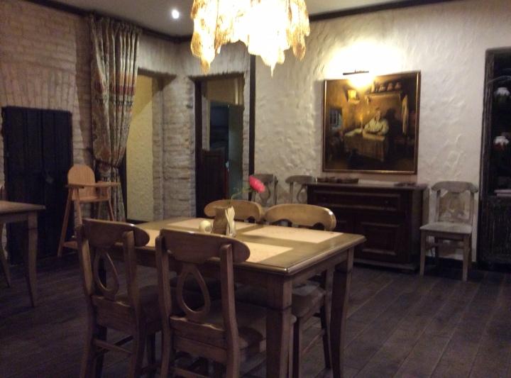 Der Tisch/the table/il tavolo