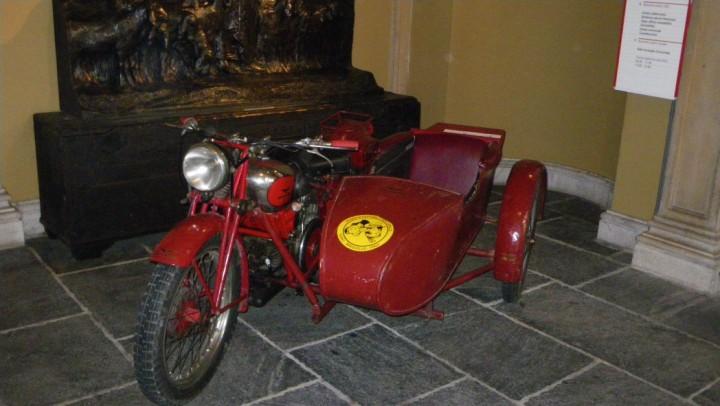 Moto:Ernst Preisig