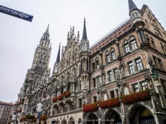Marienplatz/
