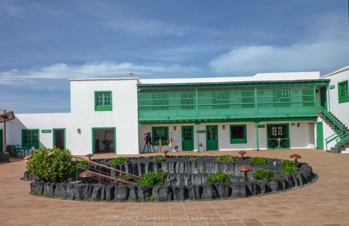 Il museo del campesino