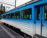 Arth- Goldau-Rigi Bahn