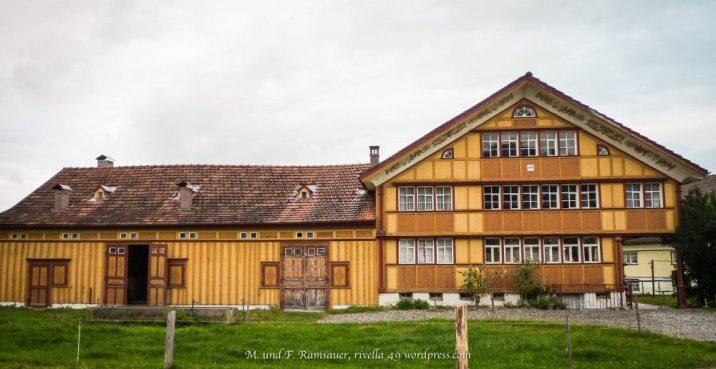 Bauernhaus/farm/fattoria