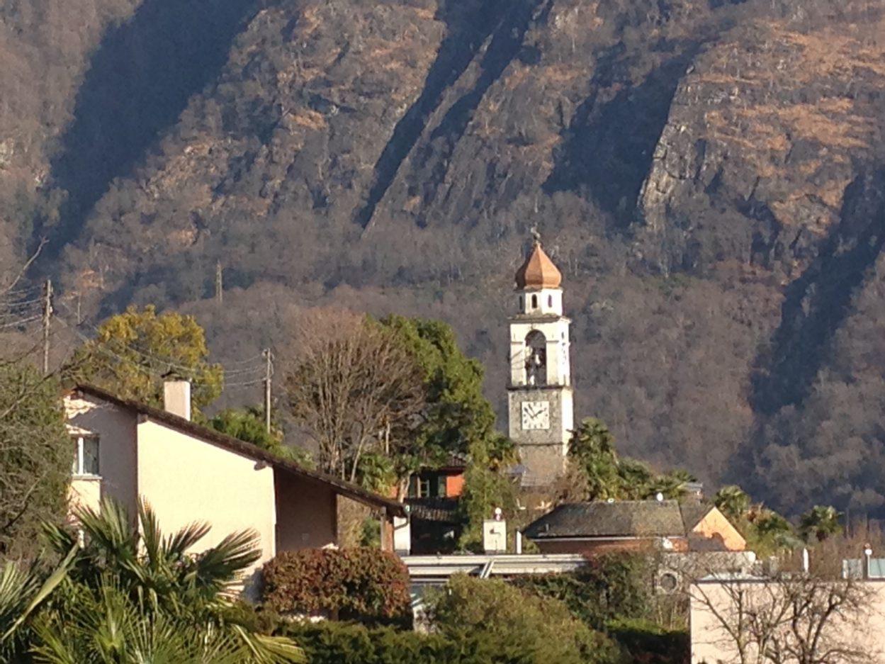 Catholic Church, Tegna/M.Ramsauer